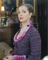 Greta Scacchi (Actress) - Genuine Signed Autograph 6586