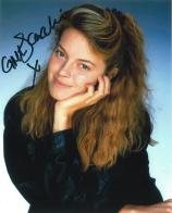 Greta Scacchi (Actress) - Genuine Signed Autograph 6588