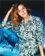 Greta Scacchi (Actress) - Genuine Signed Autograph 6590