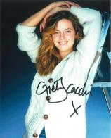 Greta Scacchi (Actress) - Genuine Signed Autograph 6591