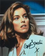 Greta Scacchi (Actress) - Genuine Signed Autograph 6594