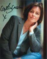 Greta Scacchi (Actress) - Genuine Signed Autograph 6595