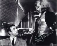 Honor Blackman #7