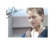 Howard Cooke (Doctor Who) - Genuine Signed Autograph 7456