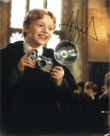Hugh Mitchell (Harry Potter) - Genuine Signed Autograph 6934