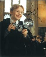 Hugh Mitchell (Harry Potter) - Genuine Signed Autograph 7445