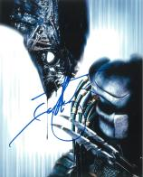 Ian Whyte (Alien vs Predator) - Genuine Signed Autograph 6907