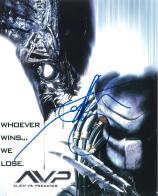 Ian Whyte (Alien vs Predator) - Genuine Signed Autograph 6908