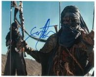 Ian Whyte (Alien vs Predator) - Genuine Signed Autograph 7827