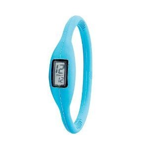 Ionic Power Watch - Light Blue