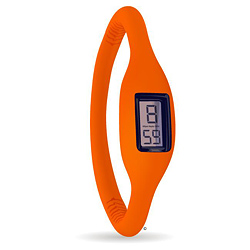 Ionic Power Watch - Orange