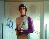 "Jack Klaff ""For your Eyes Only"", Star Wars, Space 1999"