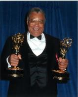 James Earl Jones the Voice of Darth Vader # 8