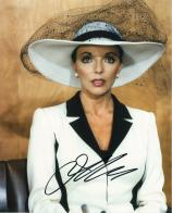 Joan Collins OBE star of film & TV #5