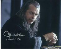 John Noble (Fringe) - Genuine Signed Autograph 6613