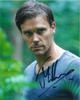 Joseph Millson (Sarah Jane Smith Adventures/ Bond) - Genuine Signed Autograph 7623