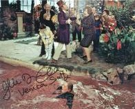 Julie Dawn Cole (Willy Wonka & The Chocolate Factory) - Genuine Signed Autograph (10) 6638