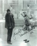 Julie Dawn Cole (Willy Wonka & The Chocolate Factory) - Genuine Signed Autograph (16) 6624