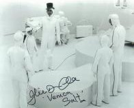 Julie Dawn Cole (Willy Wonka & The Chocolate Factory) - Genuine Signed Autograph (17) 6625
