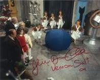 Julie Dawn Cole (Willy Wonka & The Chocolate Factory) - Genuine Signed Autograph (19) 6627