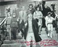 Julie Dawn Cole (Willy Wonka & The Chocolate Factory) - Genuine Signed Autograph 6620