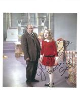 Julie Dawn Cole (Willy Wonka & The Chocolate Factory) - Genuine Signed Autograph 8100