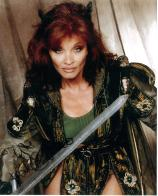 Kate O'Mara Hammer Horror #1