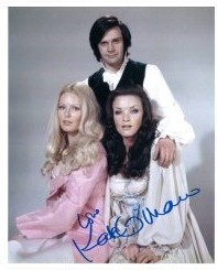 Kate O'Mara Hammer Horror