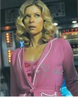 "Kate Vernon from ""Battlestar Galactica"" #4"