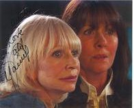 Katy Manning (Doctor Who) - Genuine Signed Autograph 7728