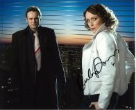Keeley Hawes from Ashes to Ashes & Spooks #2