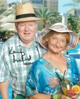 Kenny Ireland (Benidorm) - Genuine Signed Autograph (6)