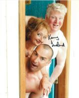 Kenny Ireland (Benidorm) - Genuine Signed Autograph (8)