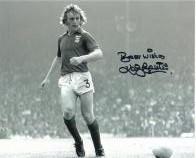 Kevin Beattie, Genuine Signed Autograph #2