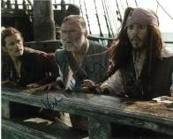 Kevin McNally from Pirates of the Carabian #2