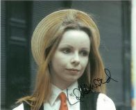 "Lalla Ward ""Romana"" (Doctor Who) #26"