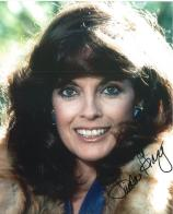 Linda Gray (Dallas) - Genuine Signed Autograph 8195