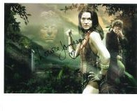 Louise Jameson (Doctor Who) - Genuine Signed Autograph 7824