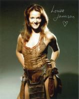 "Louise Jameson ""Leela"" (Doctor Who) #11"