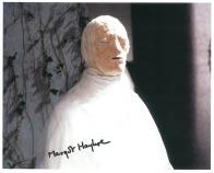 Margot Hayhoe, Dr Who, Genuine Signed Autograph 7679