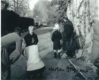 Martin Stephens (Village of the Damned) - Genuine Signed Autograph 7113