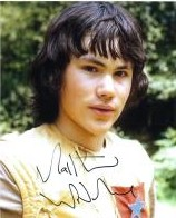Matthew Waterhouse as Adric #6
