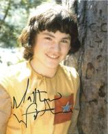 Matthew Waterhouse (Doctor Who) - Genuine Signed Autograph 6827