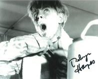 Melvyn Hayes (It Aint Half Hot Mum) - Genuine Signed Autograph 7602