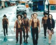 Michael Beck (The Warriors) - Genuine Signed Autograph 7462