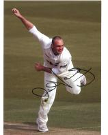 Michael Yardy (Cricketer) - Genuine Signed Autograph