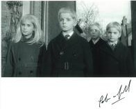Pamela Franklin (Village of the Damned) - Genuine Signed Autograph 7449