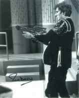 Paul Darrow (Blakes 7) - Genuine Signed Autograph 6791