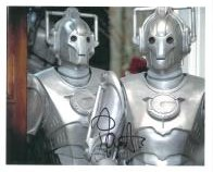 Paul Kennington (Doctor Who) - Genuine Signed Autograph 7396