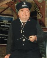 Paul Shane, Hi De Hi, you Rang M'Lord, etc '2